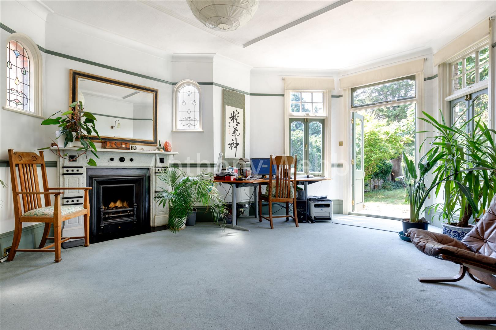 4 Bedrooms House for sale in Fox Lane, London